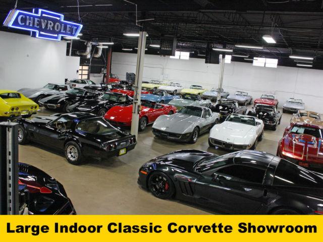 Monza Red Corvette Buyavette Inc Atlanta For Sale In Local Pick - Buyavette car show