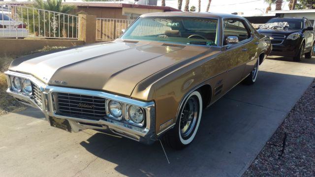 1970 buick wildcat 4