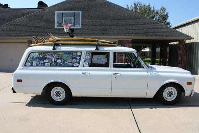 1970 Chevrolet C10 Suburban for sale in Nederland, Texas ...