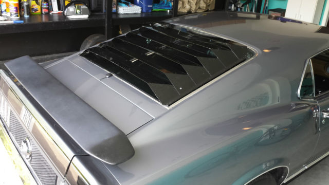 1970 Fastback Mustang For Sale Bc