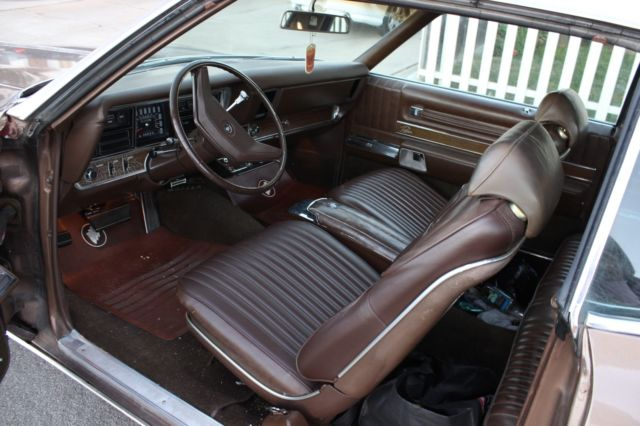 1970 riviera brown 2 door hard top for sale in san luis obispo california united states. Black Bedroom Furniture Sets. Home Design Ideas