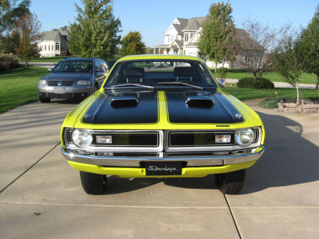 1971 Dodge Demon Six Pack for sale in Crown Point, Indiana