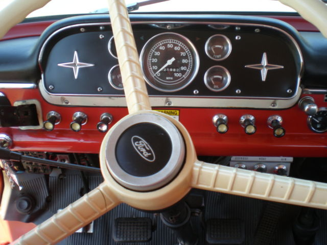 Car Dealerships In Monroe Nc >> 1971 FORD C750 Ward LaFrance Fire Truck for sale in Monroe, North Carolina, United States