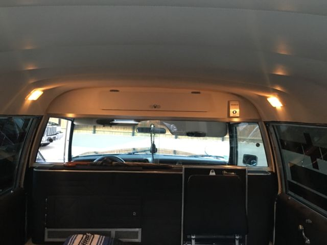 1972 Cadillac Ambulance/Hearse Miller& Meteor for sale in Nashville