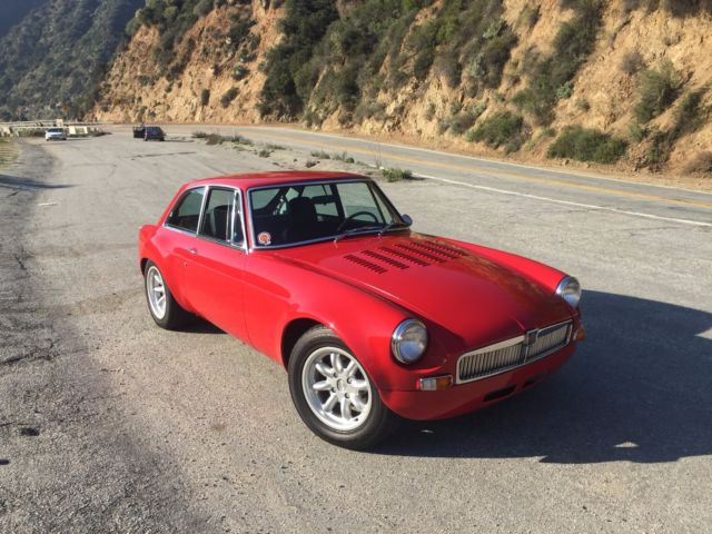 1974 MGB GT V8 for sale in Arcadia, California, United States