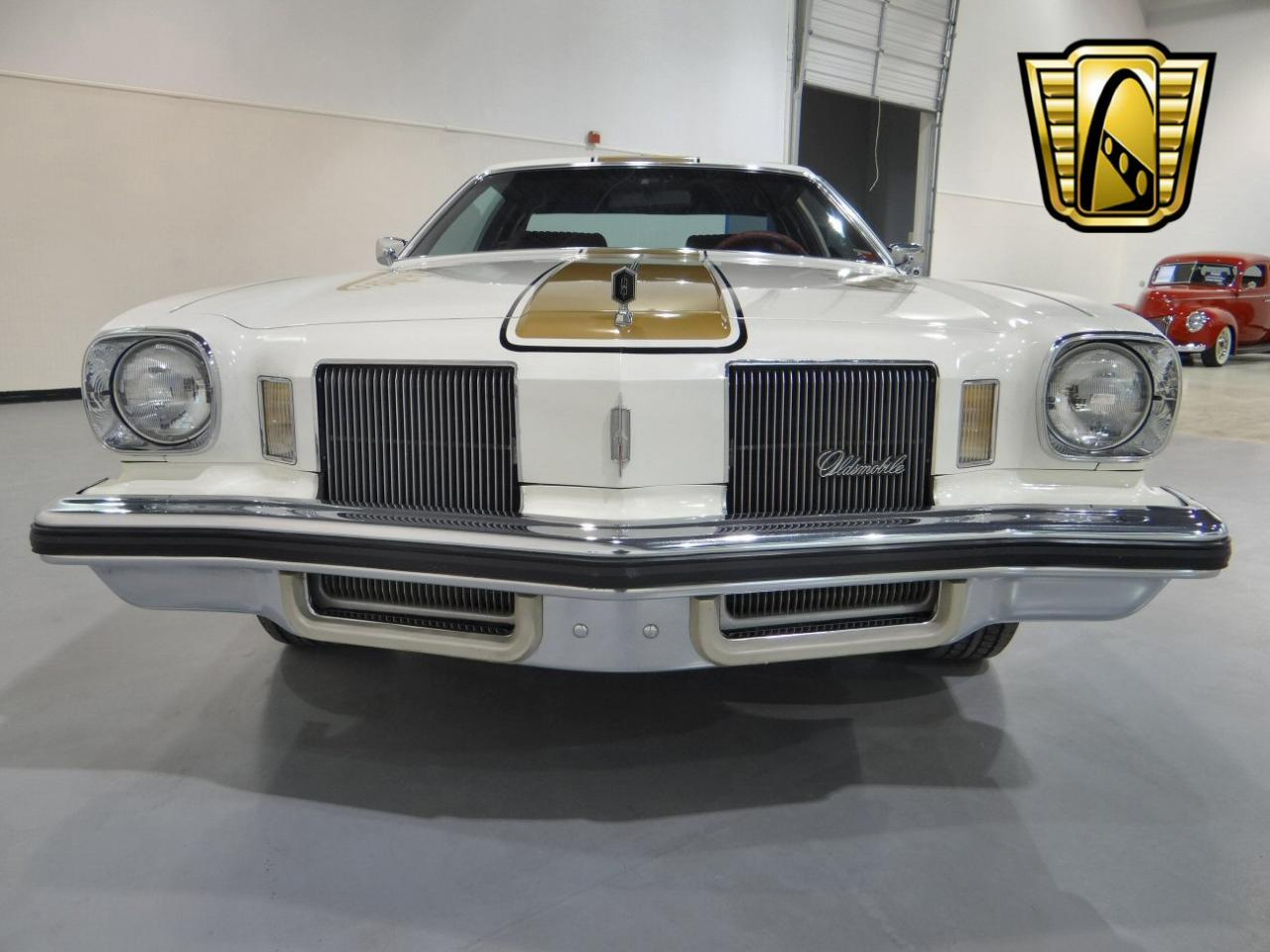 1974 oldsmobile cutlass salon w30 pace car 5870 miles for 74 cutlass salon