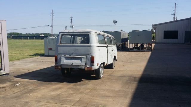 1975 Vw Volkswagen Bus Transporter Kombi Van For Sale In