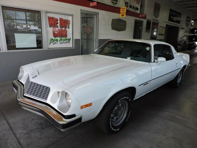 1976 Chevrolet Camaro Type Lt Package 47 359 Miles Clean