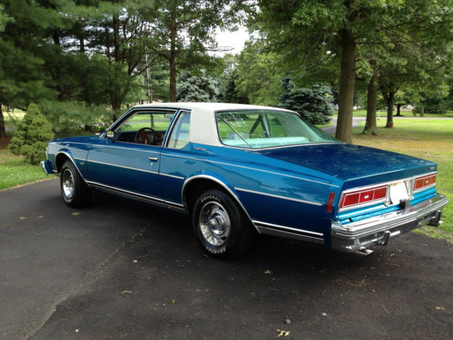 1978 Chevrolet Impala 2 door coupe Comments r5993