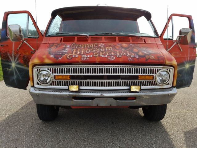 1977 dodge van b200 mopar tradesman for sale in Lenexa