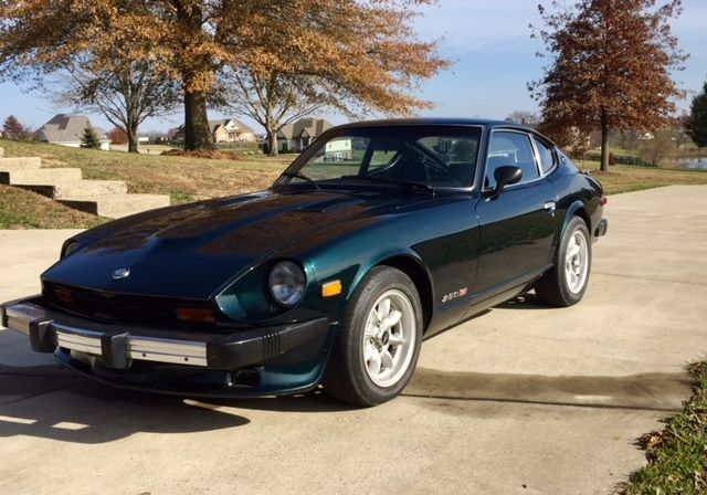 1978 Datsun 280Z Ground Up Restoration for sale in Fisherville