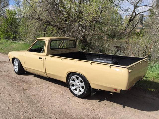 1978 Datsun 620 longbed for sale in Englewood, Colorado ...