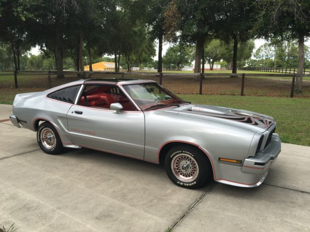 1978 Mustang King Cobra for sale in Sierra Vista, Arizona ...