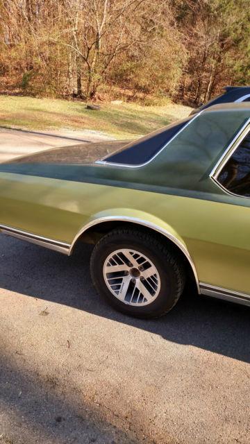 1979 chevrolet caprice classic landau coupe 2 door 5 7l for sale in commerce city colorado. Black Bedroom Furniture Sets. Home Design Ideas