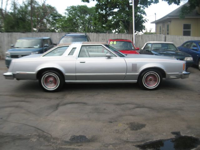 1979 ford thunderbird town landau for sale in englewood colorado united states. Black Bedroom Furniture Sets. Home Design Ideas