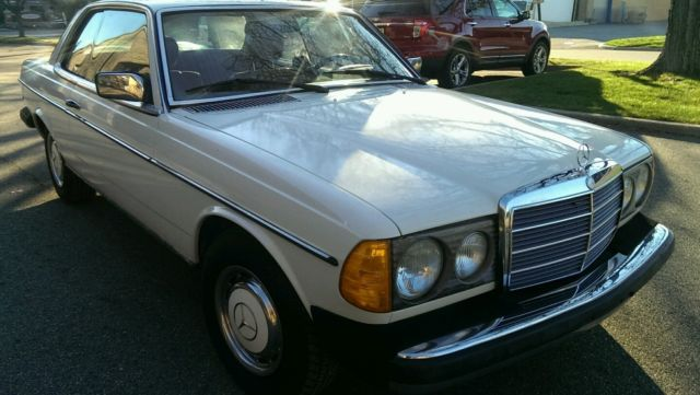 1979 mercedes benz 280ce coupe 128k for sale in pompton for Mercedes benz 280ce for sale