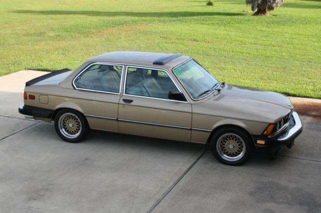 1982 BMW 320i e21 for sale in League City, Texas, United ...
