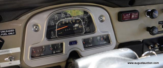 1982 Toyota Land Cruiser FJ40 - Full Restoration/Upgrades for sale