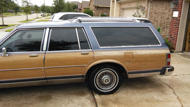 1970 buick estate wagon for sale