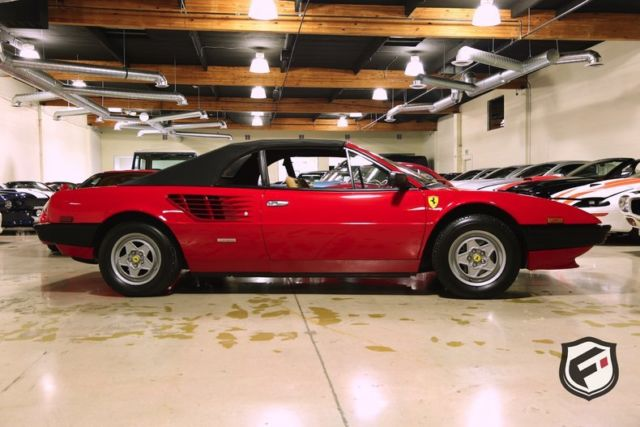 ferrari mondial vin decoder 1988 used ferrari mondial. Black Bedroom Furniture Sets. Home Design Ideas