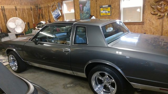 1984 monte carlo ss 350 for sale in lumberton north carolina united states classic cars collectors cars rare cars for sale and export from usa