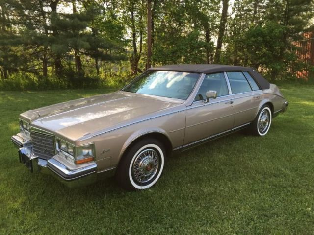 1985 cadillac seville for sale in cheyenne wyoming united states. Black Bedroom Furniture Sets. Home Design Ideas