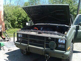 diesel suv