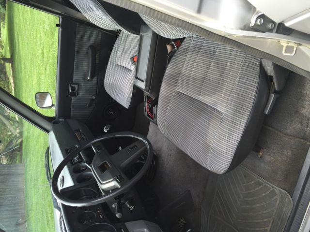 1986 Toyota Land Cruiser FJ60 for sale in Saint Louis
