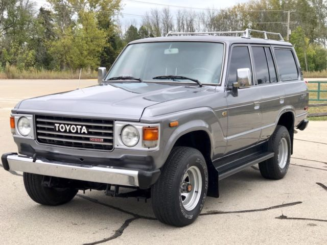 Fj62 diesel for user guide user manuals array 1987 toyota land cruiser hj60 diesel landcruiser 4x4 five speed rh classiccarsexport com fandeluxe Image collections