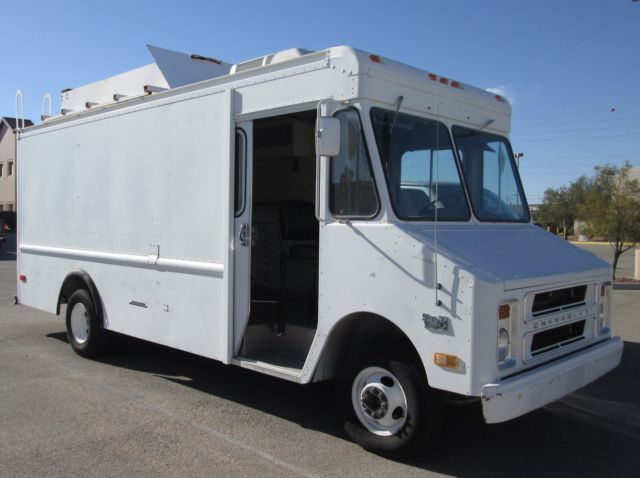 [SCHEMATICS_48EU]  1988 Chevy Box Truck P30 / Step Van 31MR83 for sale in Las Vegas, Nevada,  United States | Chevrolet Truck P30 Fuel Filter |  | Classic cars, collectors cars, rare cars for sale and export from USA