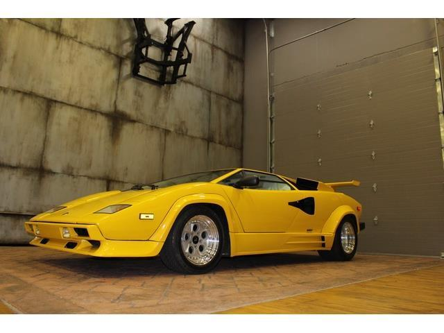 1988 lamborghini countach service and repair manual. Black Bedroom Furniture Sets. Home Design Ideas