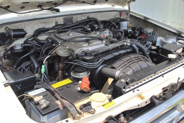 1988 Toyota Pickup 4x4 V6 Sr5 For Sale In Temple City