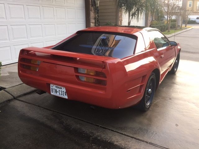 1989 camaro rs t tops one of a kind custom for sale in alvin texas united states. Black Bedroom Furniture Sets. Home Design Ideas