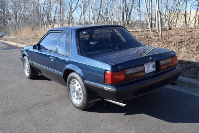 1989 Mustang For Sale Near Me