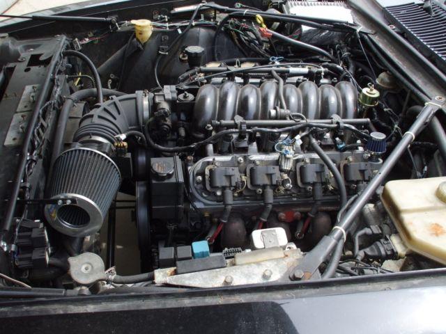 injector wire harness 6 0 powerstroke v12 jaguar 6 0 crate motor 1989 jaguar xjs / ls conversion for sale in jacksonville ... #13
