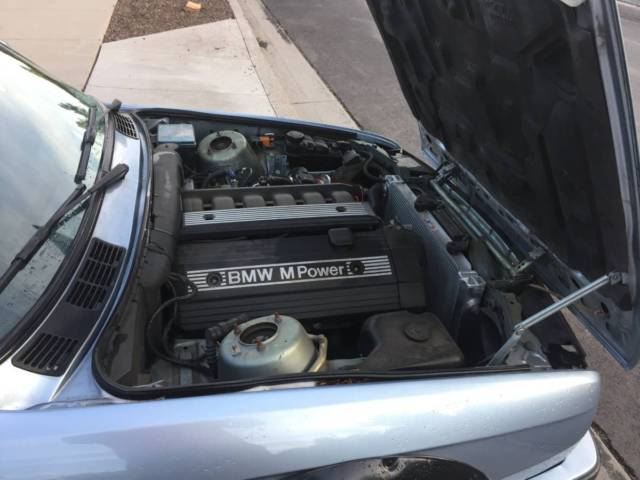 1990 BMW 325i E30 with S52 M3 Engine Swap for sale in Las