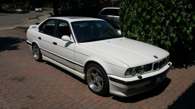 Ac Schnitzer E34 For Sale Just Another Car Image Ideas