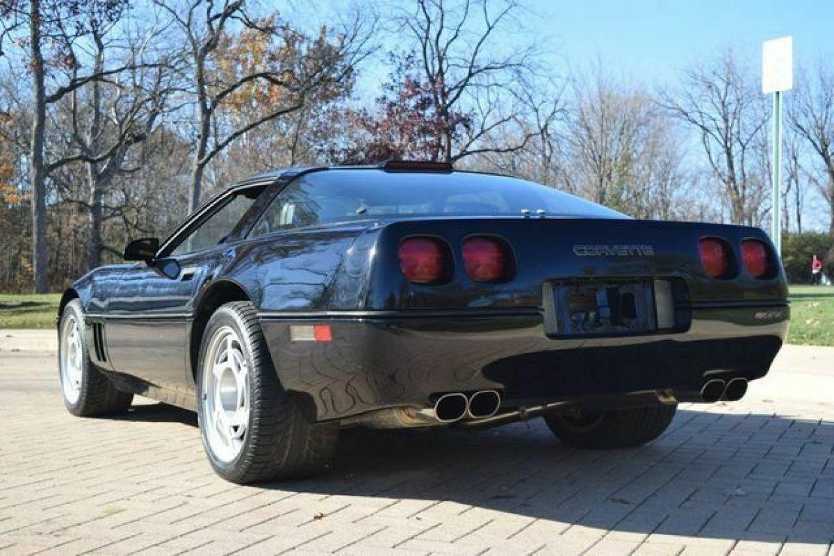 1990 corvette zr1 blackblack 6 speed manual 12k original miles 6 Arranger ceci bol en tenant amorcement d'un collègue    8 idées singuli s