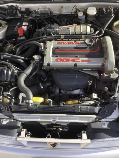 1990 Eagle Talon Tsi 2 0l Turbo Awd Hatchback  29k Miles  For Sale In Littleton  Colorado