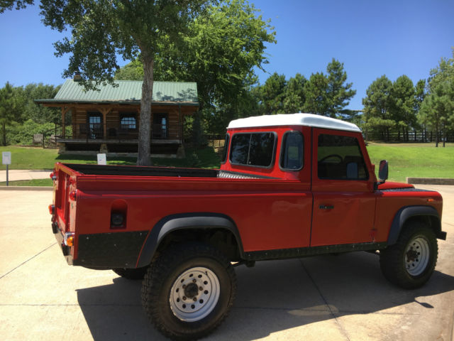 1990 Land Rover Defender 110 Pick Up *CLEAN* for sale in