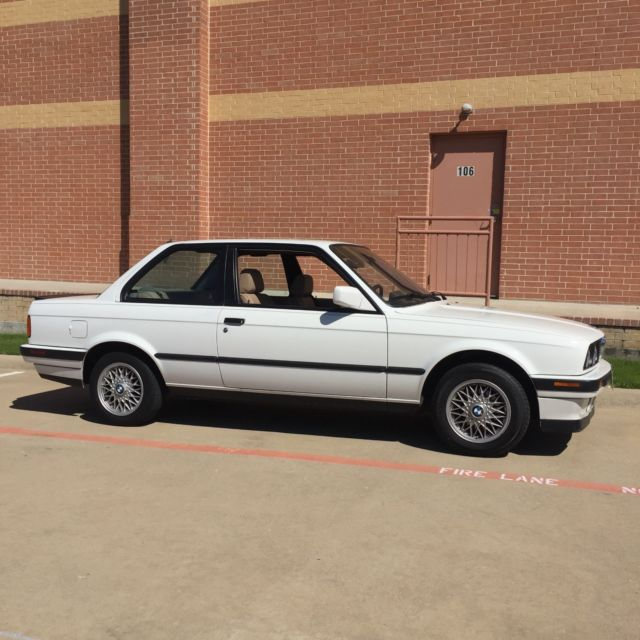 1991 Bmw M3 For Sale: 1991 BMW E30 318is + EXCELLENT CONDITION + For Sale In