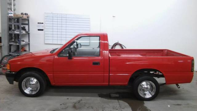 1991 Isuzu Pickup for sale in Spirit Lake, Idaho, United States