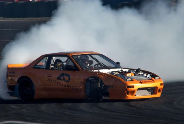 1992 Nissan 240sx - Professionally Built For Drifting (2jz, 700hp