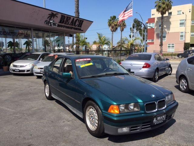 1993 BMW 325i M SPort**52k miles**ORIGINAL & STUNNING E36