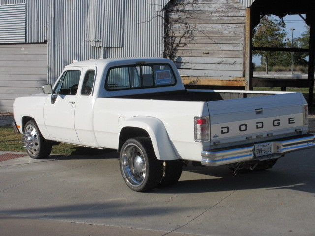 1993 dodge d350 extended cab dually 1st gen cummins diesel for sale in rowlett texas united states. Black Bedroom Furniture Sets. Home Design Ideas
