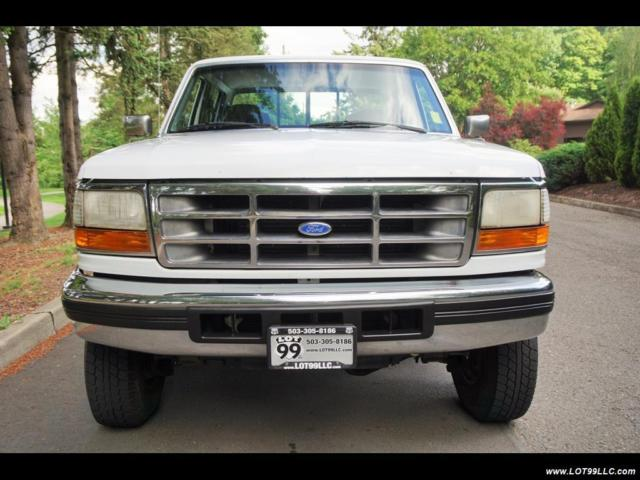 1994 ford f 350 xlt crew cab 5 speed manual 8ft bed 5 speed manual 4 door truck for sale in. Black Bedroom Furniture Sets. Home Design Ideas