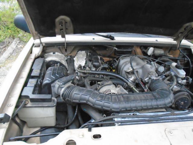 1994 ford ranger xlt extended cab 4wd for sale in canton for Ford ranger motor oil type