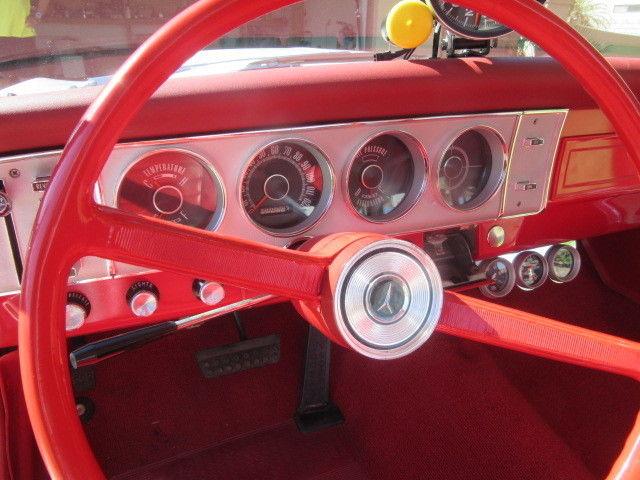 64 1964 Plymouth Savoy A990 Hemi Belvedere Coronet Max