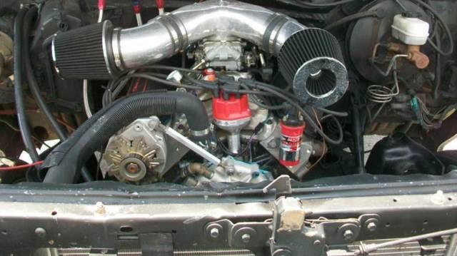 89 Ford F-150 408 Stroker, Frame Off Restoration for sale in