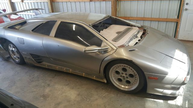 99 Diablo Kit Car Tube Chassis Northstar V8 For Sale In Charlestown Indiana United States